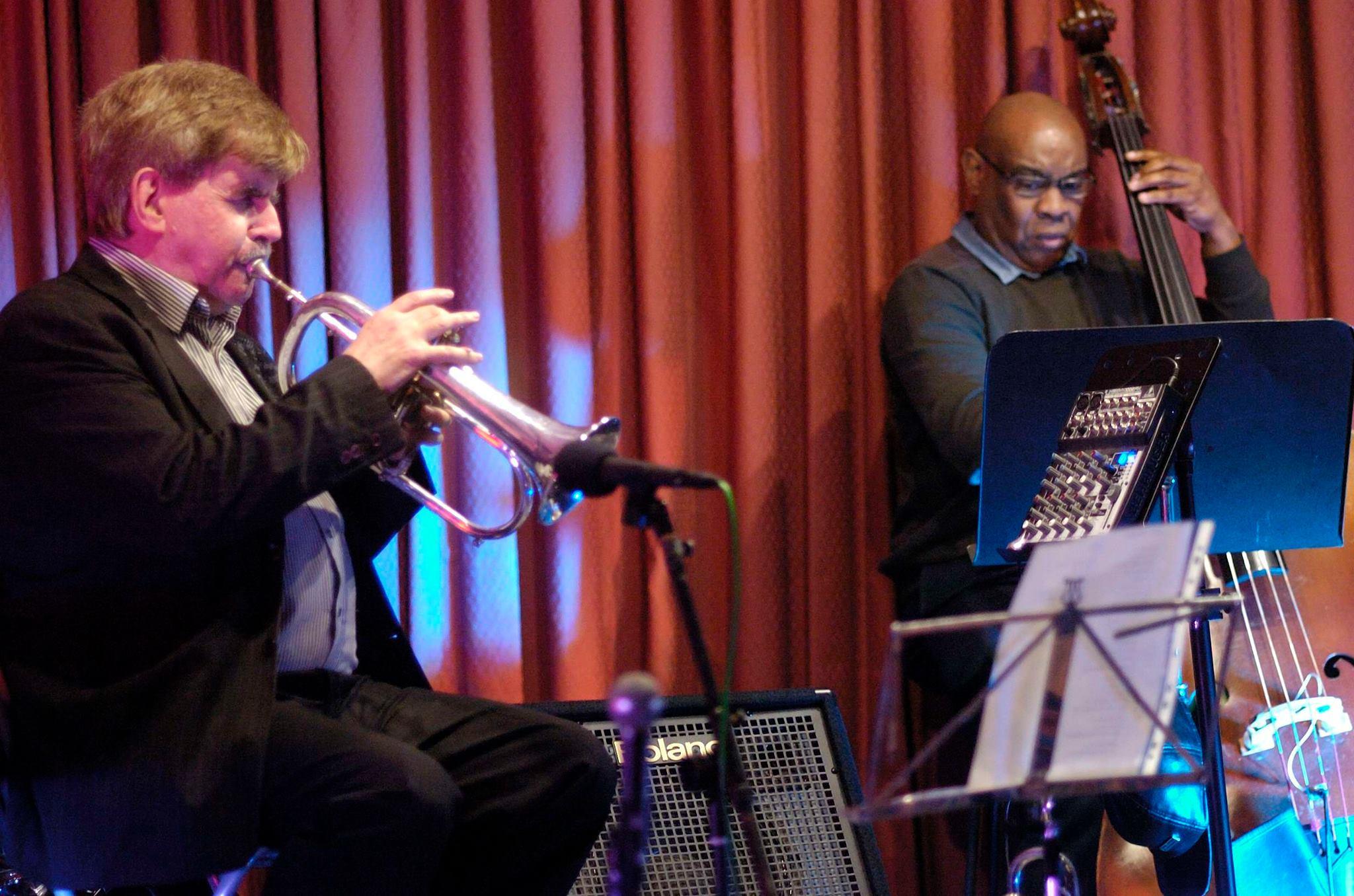Andy Peate Quartet