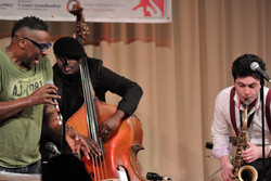 Tom Harrison Quintet 2