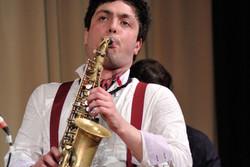 Tom Harrison Quintet 12