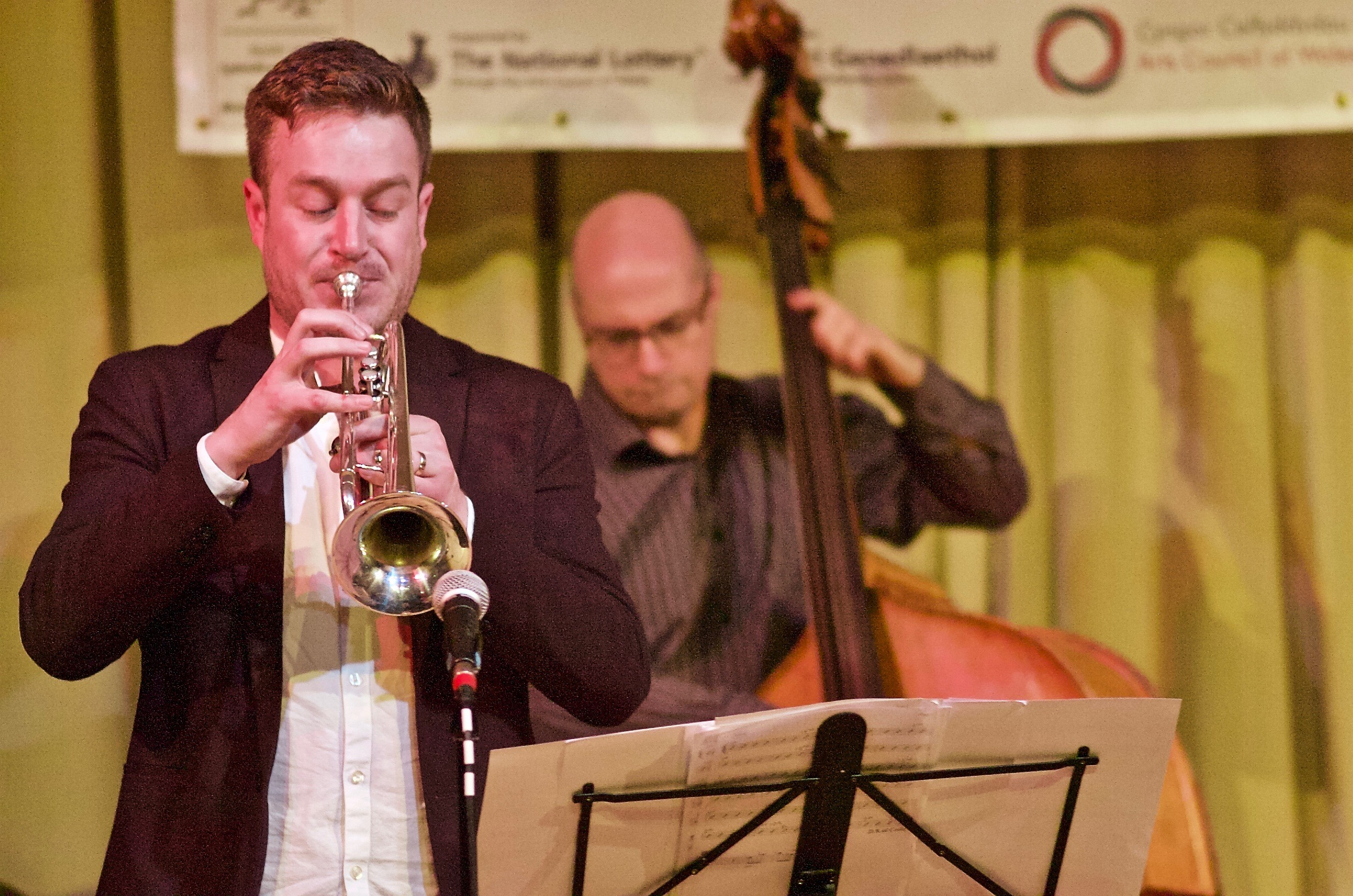 Terry Seabrook Quintet 15