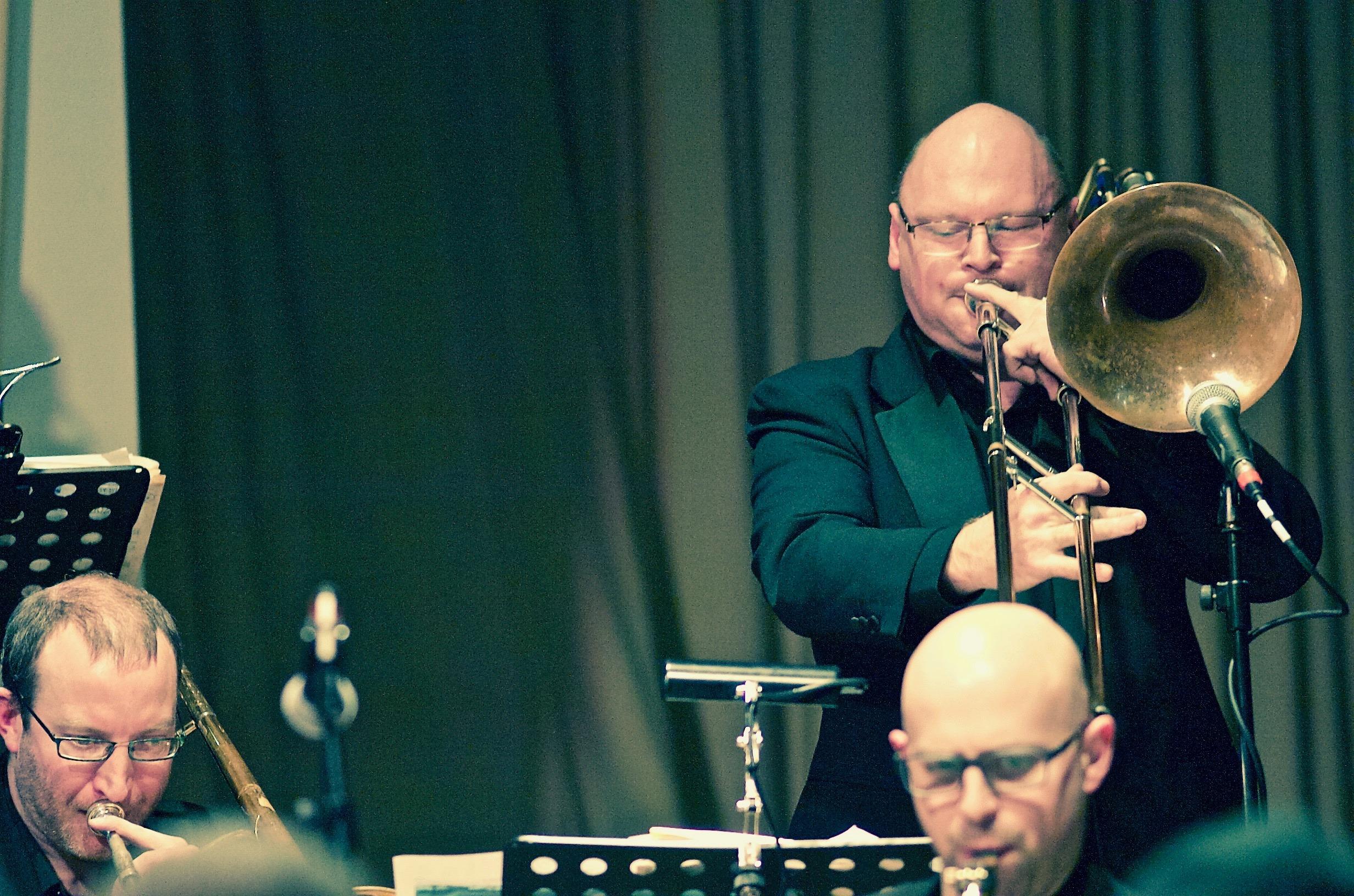 SK2 Jazz Orchestra 11