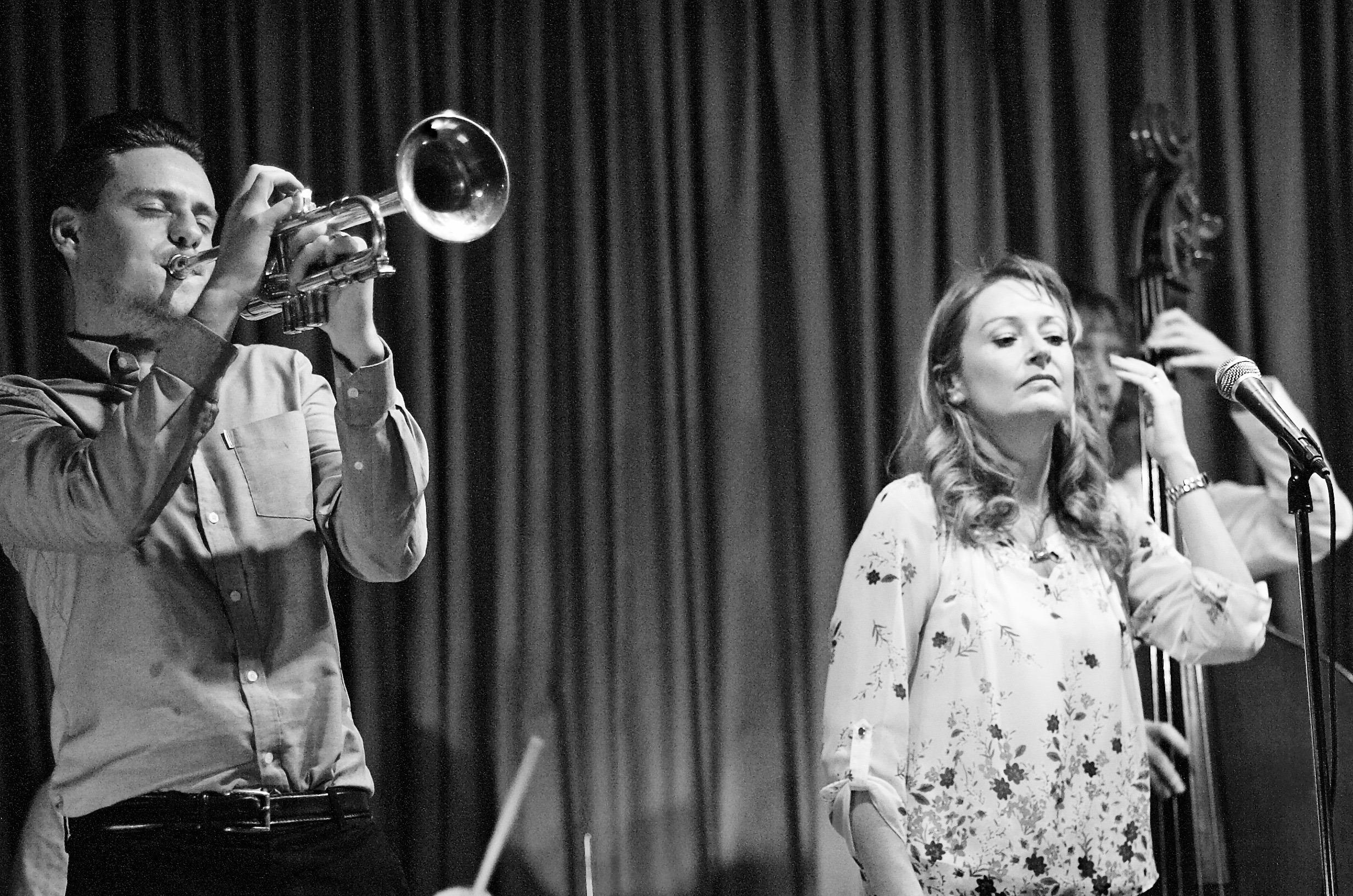 Suzanne Mott Quintet 4