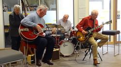 Jazz Guitar Weekend