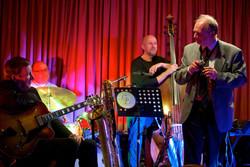 Alan Barnes & NWJ Quartet