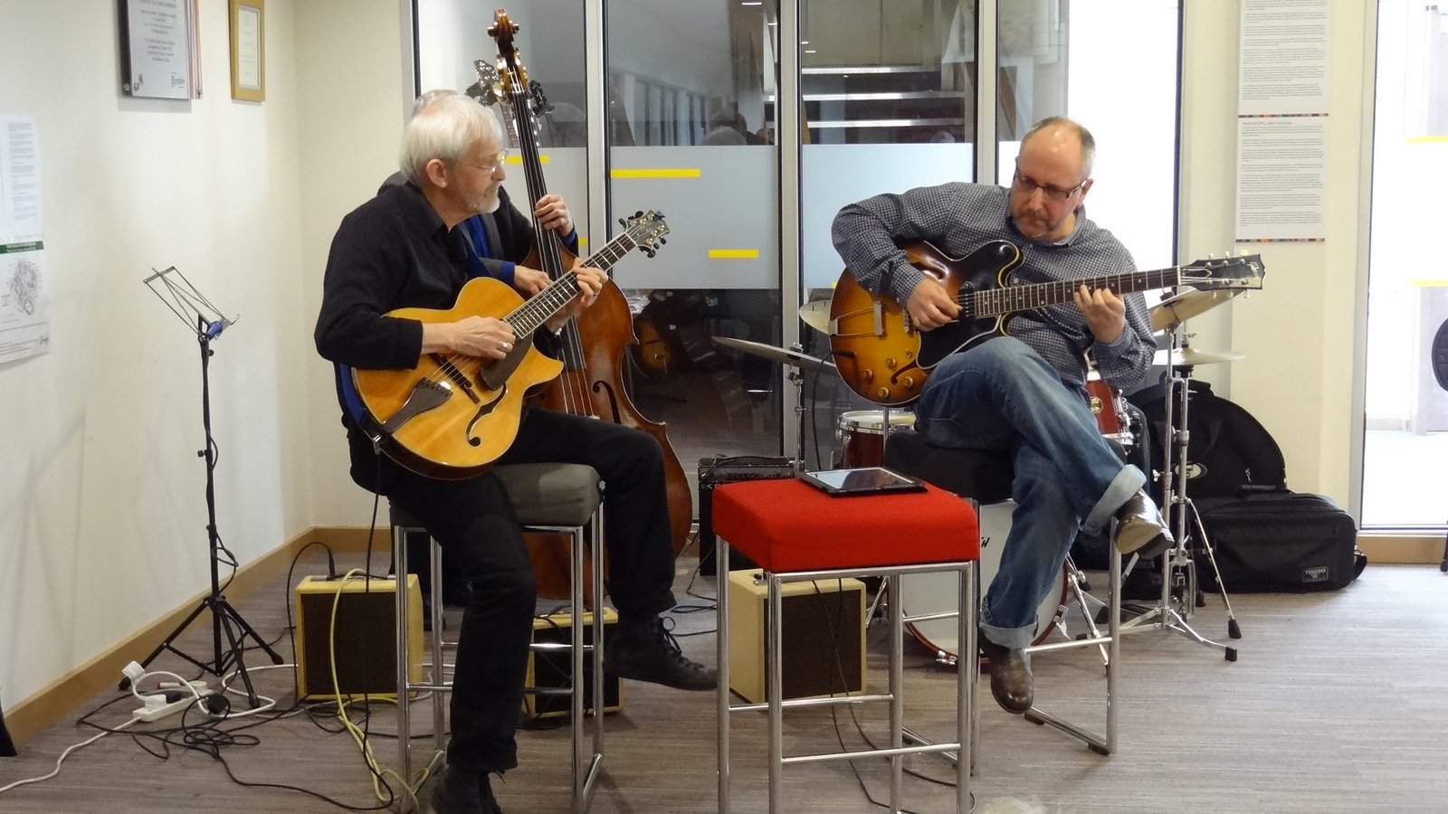 Jazz Guitar Weekend