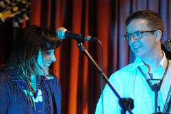 Ben Lowman & Kate Peters.jpg