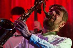 Dean Masser Quartet 8