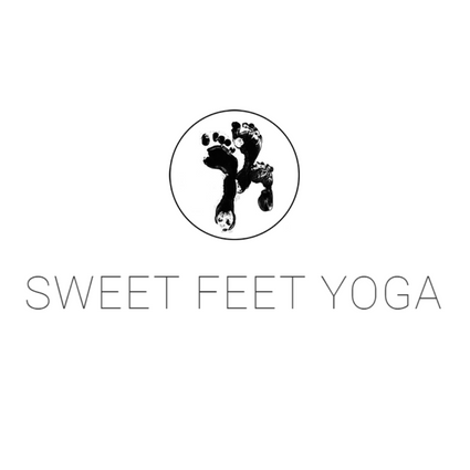 Sweet Feet Yoga