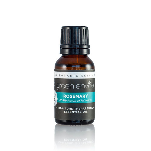 ROSEMARY PURE ESSENTIAL OIL 15ML