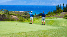Kapalua Dreamin' (on such a windy day)
