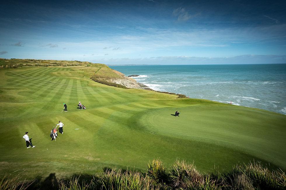 Old Head Golf Links - Ireland