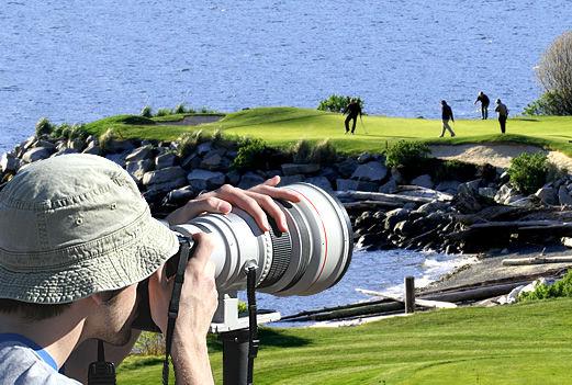 EGM Photography (18 Holes)