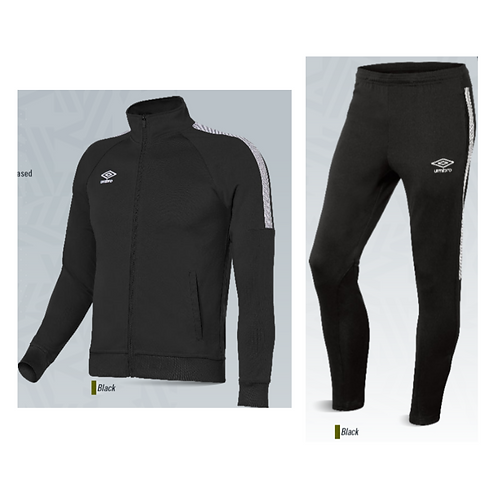 Women's Tracksuit Pack