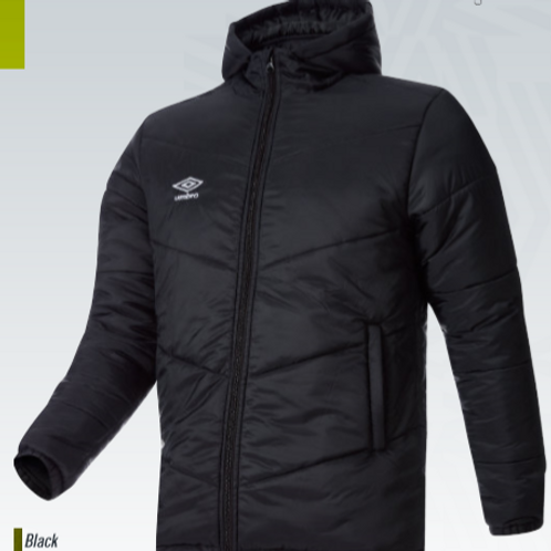 Men's Short Padded Jacket