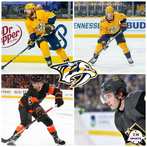 The 2022 Predators Will Look Much Different