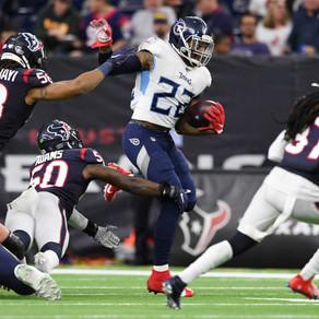Titans Face Win and In Scenario for 4th Straight Season