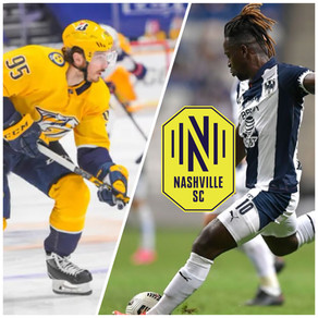 A Pivotal Day for Nashville Sports