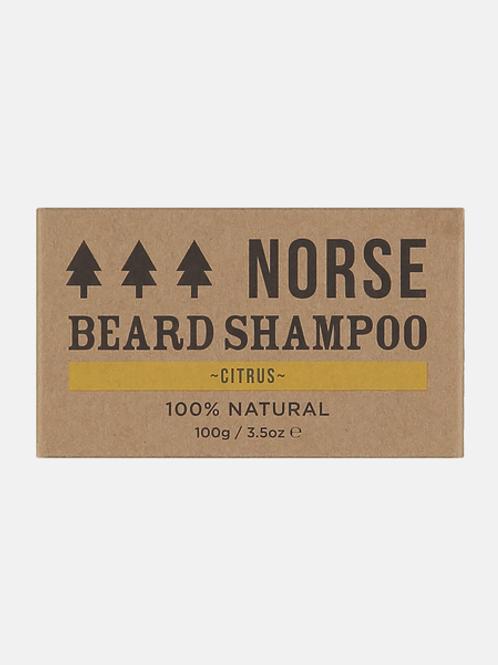 Beard Shampoo Norse