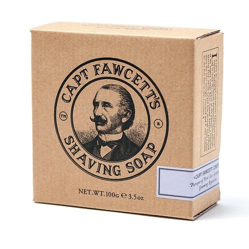 CAPTAIN FAWCETT LUXURIOUS SHAVING SOAP - REFILL