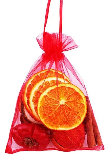 Fruit Organza Bag scented