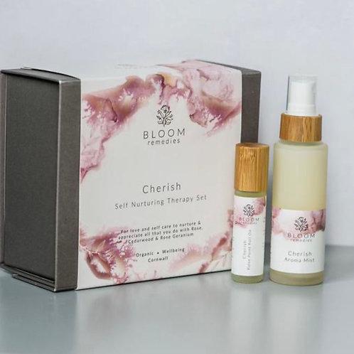 Cherish Nurturing Aromatherapy Set
