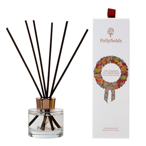 Essence of Christmas Reed Diffuser
