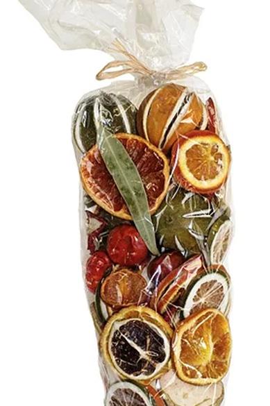 Christmas Pot Pourri Bag (citrus)