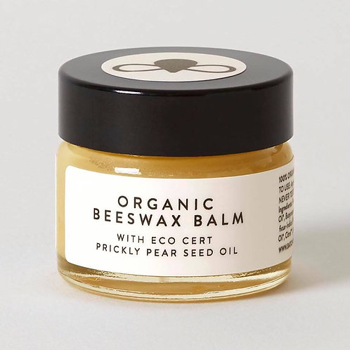 ECO CERT PRICKLY PEAR BEESWAX BALM 15ML