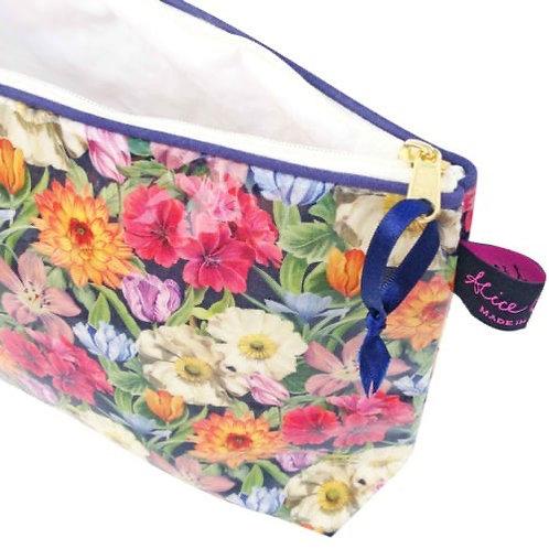 Wash Bag Melody Blooms