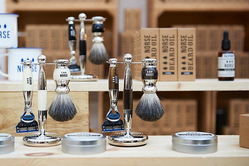 SHAVING SET MAC 3