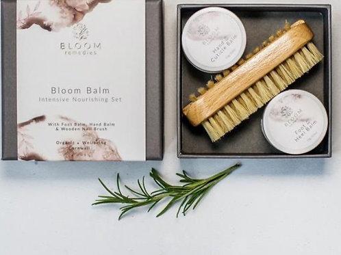 Bloom Balm Intensive Nourishing Set