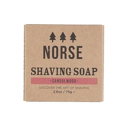 SHAVING SOAP REFILL NORSE