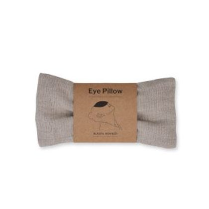 WHEAT EYE PILLOW-PLAIN