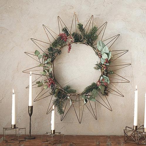 Talini wreath