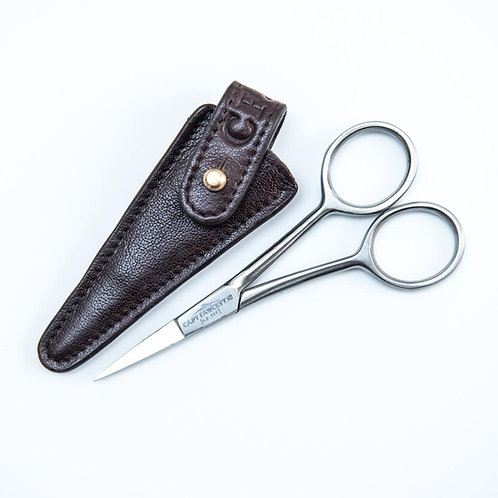 HAND-CRAFTED GROOMING SCISSORS