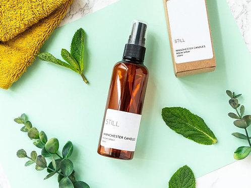 Still - Eucalyptus & Mint Room Spray