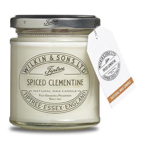 TIPTREE CANDLES