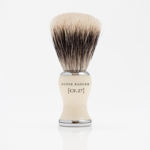 SUPER BADGER SHAVING BRUSH