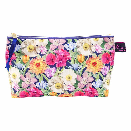 COSMETIC BAG MELODY BLOOM LIBERTY PRINT