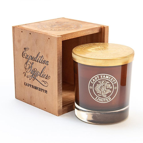 Luxurious Himalayan Temple Oud Soy Candle