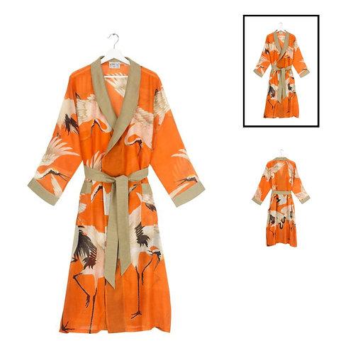Stork Orange Gown *NEW