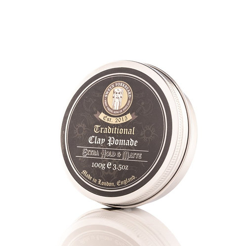 TRADITIONAL CLAY POMADE