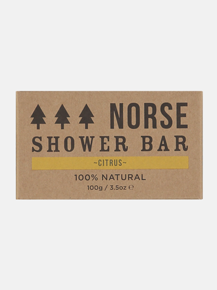 Norse Shower Bar Norse