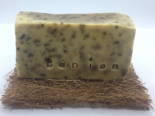 Eucalyptus & Peppermint Cold Process Soap