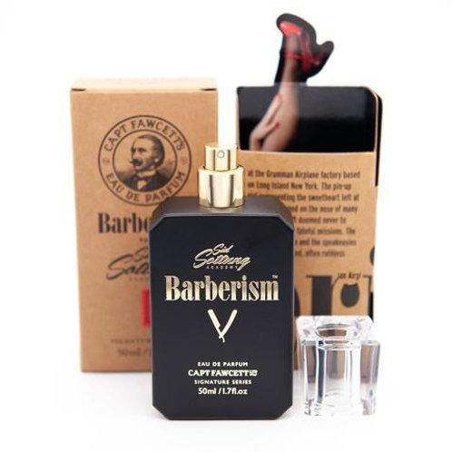 BARBERISM EAU DE PARFUM BY SID SOTTUNG