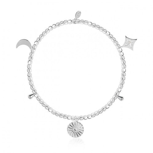 LIFE'S A CHARM BRACELET | ONE IN A MILLION