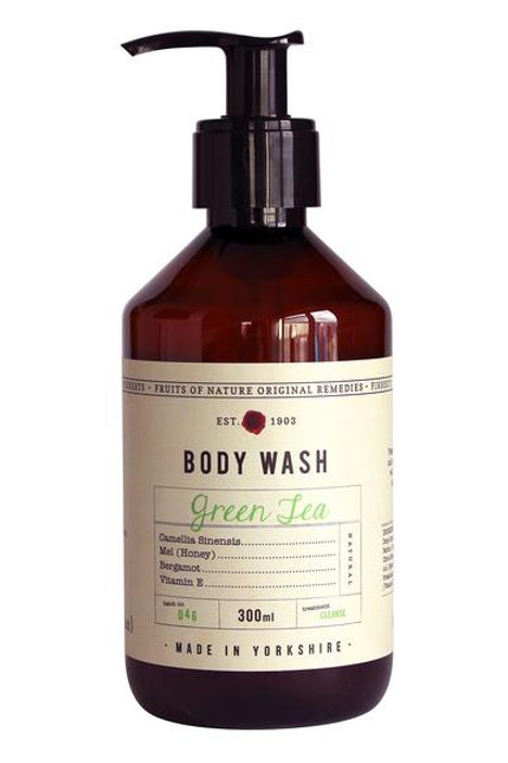 FRUITS OF NATURE BODY WASH 300ML