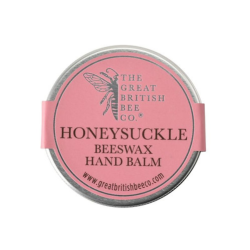 GREAT BRITISH BEE SKIN BALM