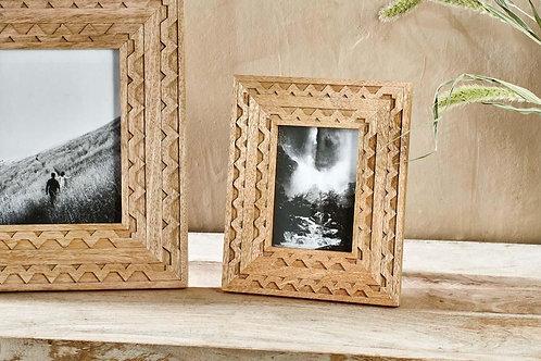 Dudi Mango Wood Frame 5 x7 inches