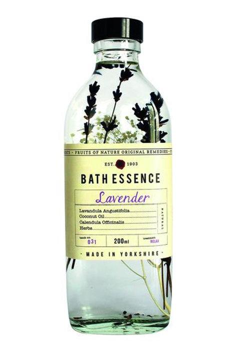 BATH ESSENCE- LAVENDER